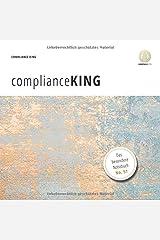 complianceKING: Das besondere Notizbuch (No. 51) Taschenbuch