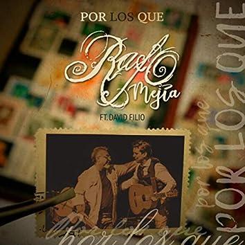 Por los Que (feat. David Filio)