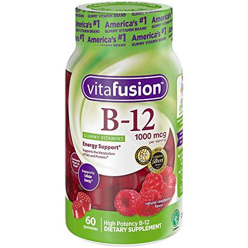 VIT B-12 1000 mcg Supplement, 120 Count