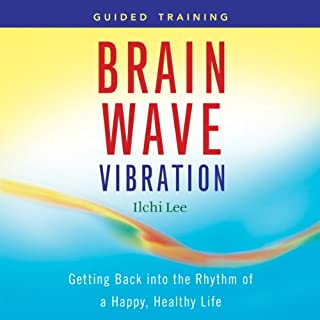 Brain Wave Vibration Guided Training audiobook cover art