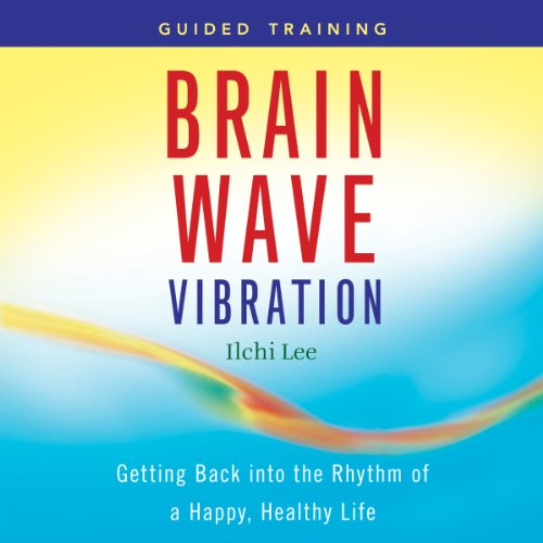 Brain Wave Vibration Guided Training cover art