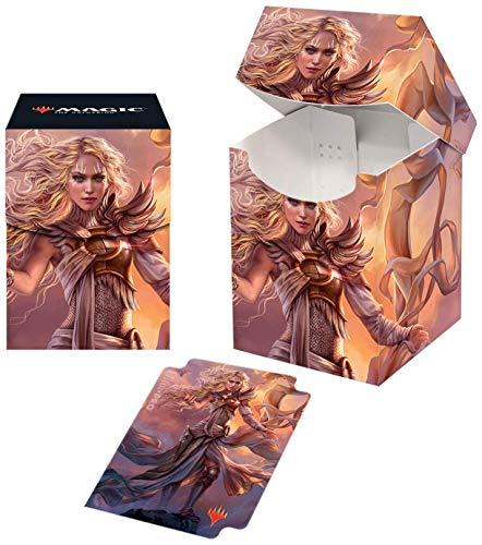 Ultra Pro Caja de cubierta 100+ Modern Horizons MTG Magic The Gathering, versión 1