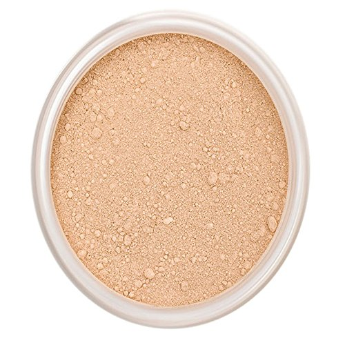 Lily Lolo Mineral Foundation SPF 15–in the Buff–10g