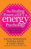 The Healing Power Of EFT and Energy Psychology: Tap into your body's energy to change your life for the better by Donna Eden (2010-12-02)