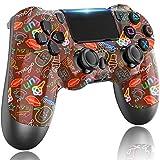 LITTJOY PS4 Controller, Wireless Controller for...