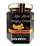Mia Moiii Gourmet Mango Chipotle Salsa 200g (Paquete de 2)