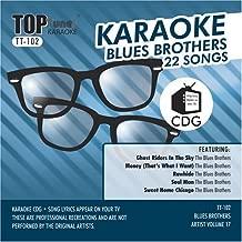 Top Tunes Blues Brothers Artist Vol. 17 TT-102