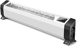 Radiador eléctrico MAHZONG Calentador, Ahorro de energía en el hogar, calefacción eléctrica, 2000W