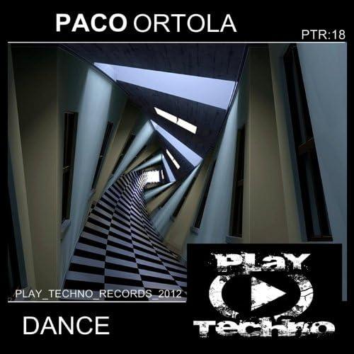 Paco Ortola