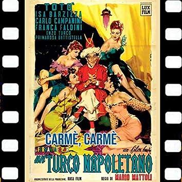 Carmè Carmè (Dal Film Un Turco Napoletano 1953)