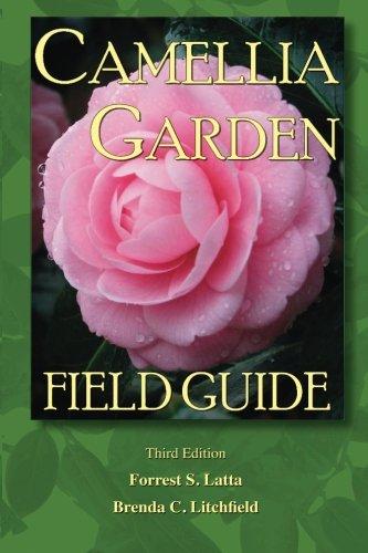 Camellia Garden Field Guide