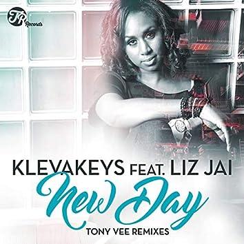 New Day (Tony Vee Remixes)