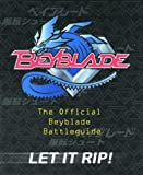The Official Beyblade Battle Guide