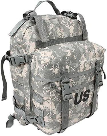 ACU Carry Bag//US Sac à dos Nuclear at-digital