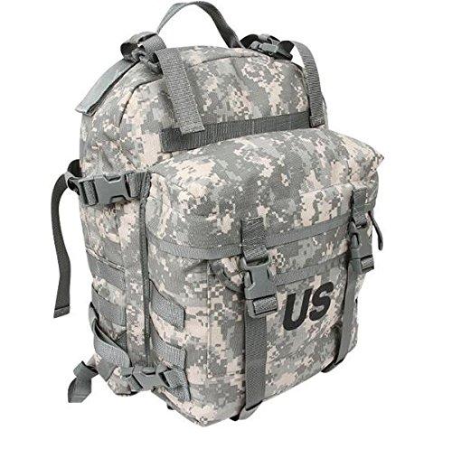 US Military Surplus MOLLE Assault Pack, ACU