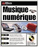 Musique numérique (avec CD-Rom)