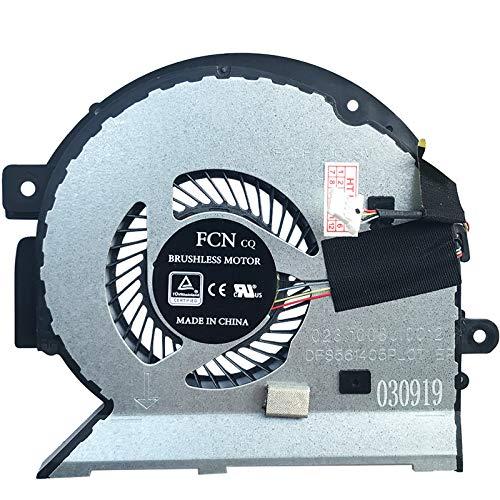Lufter Kuhler Fan Cooler kompatibel fur HP Envy X360 15 BP Envy X360 15 BP000 Envy X360 15 BP100 Envy X360 15 BQ Envy X360 15 BQ000 Envy X360 15 BQ100