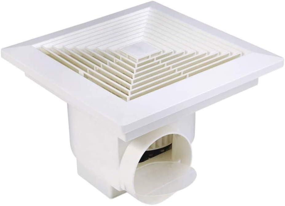LKYBOA Exhaust Fan Bathroom Glass High Brand Cheap Sale Venue Power Air Excha Ranking TOP17 Installed