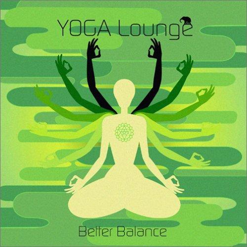Tumbona de yoga: mejor equilibrio