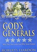 Gods Generals V04: Parkham & Seymour [DVD]