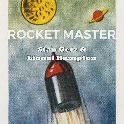 Stan Getz & Lionel Hampton