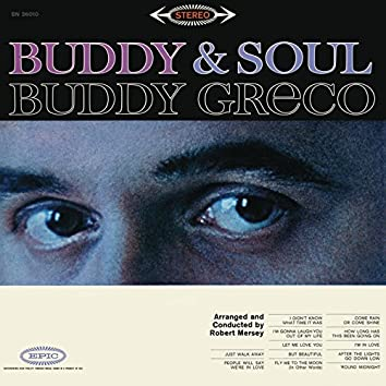 Buddy and Soul