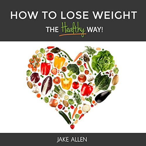 How to Lose Weight audiobook cover art