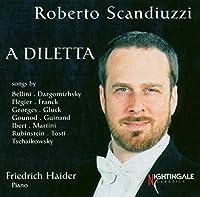 Roberto Scandiuzzi - A Diletta