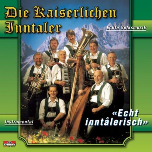 S` Dirndl aus Tirol (Landler)