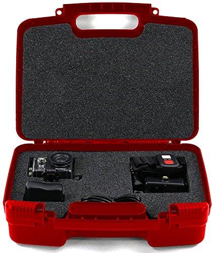 Storage Organizer -Compatible with Akaso EK7000 4K WiFi ...