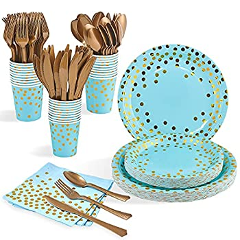 Best party plates and cups Reviews