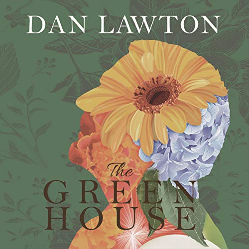 The Green House cover art