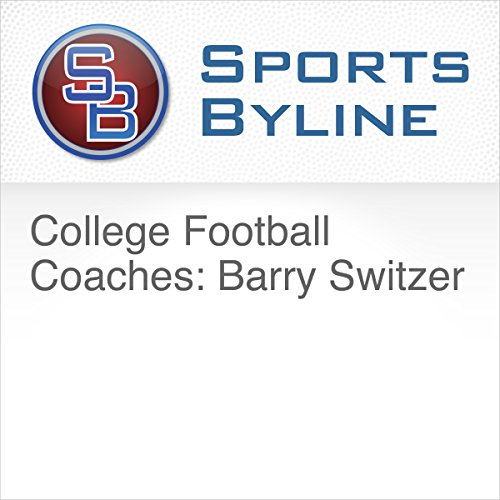 College Football Coaches: Barry Switzer  By  cover art