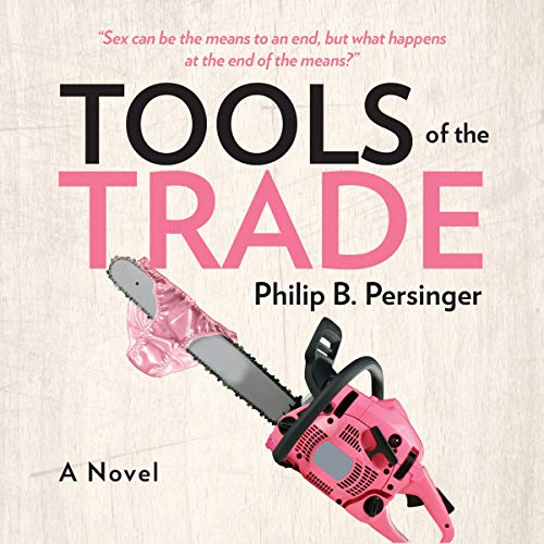 Tools of the Trade audiobook cover art