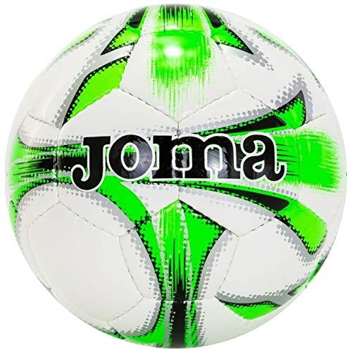 GS1 Global Office Joma Dali Pallone da Calcio Misura 5 400083.21.5