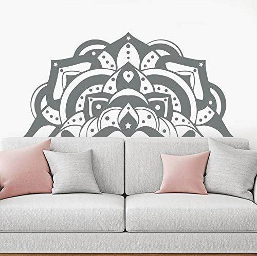 hetingyue wanddecoratie, mandala, meditatie, groot, woonkamer, slaapkamer, yogamat