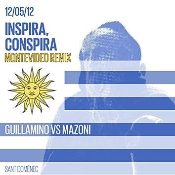 12/05/12 Inspira, Conspira