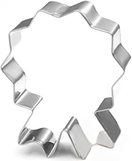 WJSYSHOP Award Medals Cookie Cutter Stainless Steel