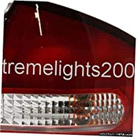 AUTOLIGHTS 4U Tail light COACHMEN EPIC 2006 2007 RIGHT PASSENGER TAILLIGHT TAIL LIGHT REAR LAMP RV W/BULB [並行輸入品]