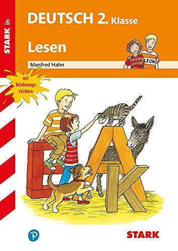 STARK Training Grundschule - Lesen 2. Klasse