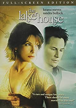 The Lake House  Full Screen Edition