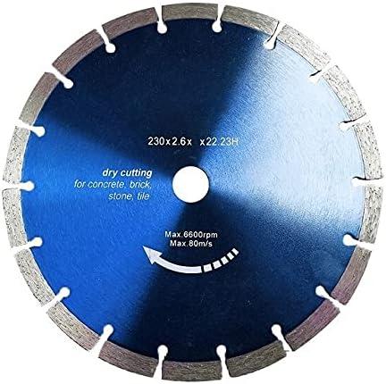 Max 53% OFF LiuliuBull 230mm 1 year warranty 9 Inch Circular Multitool Grinder Saw Blade