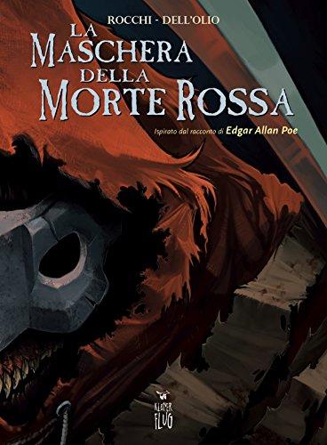 Narrativa fra le nuvole N.7 - NARRATIVA FRA LE NUVOLE - La maschera della Morte Rossa