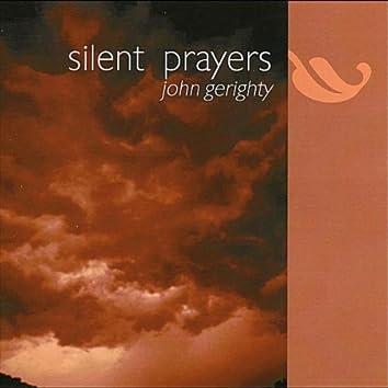 SILENT PRAYERS - SINGLE