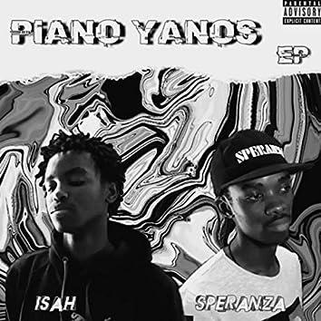 Piano Yanos