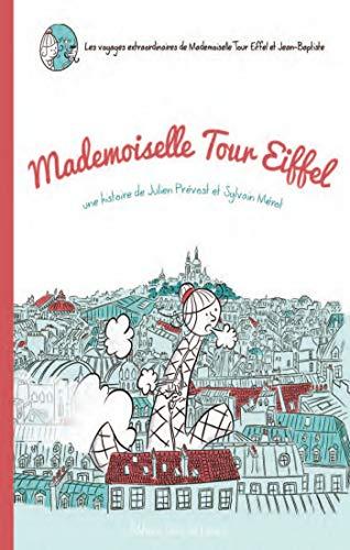 Mademoiselle Tour Eiffel
