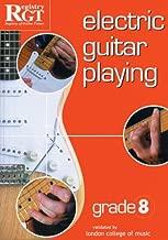 RGT - Electric Guitar Playing Grade 8