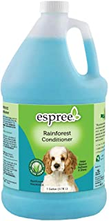 (Conditioner Refill) - Espree Animal Products - FRFCG - Rainforest Conditioner - 1 Gal