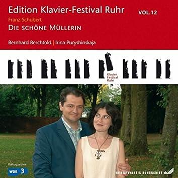 Schubert: Die schöne Müllerin, D. 795 (Edition Ruhr Piano Festival, Vol. 12)