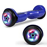 JOLEGE Self Balancing Hoverboard, 6.5' Hoverboards Self Balancing Scooter for Kids Adults - SGS Certified